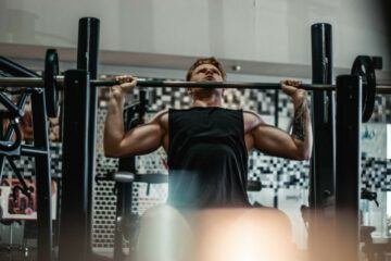 barbell exercises for beginners