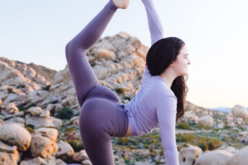 GILLYA Booty Yoga Pants That Everyone Love