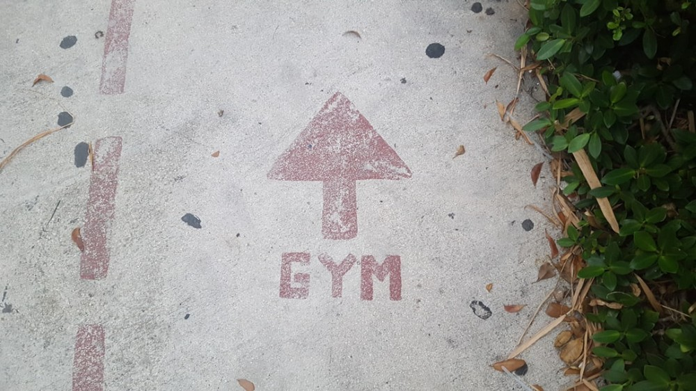 Gym - etiquette - and - rules