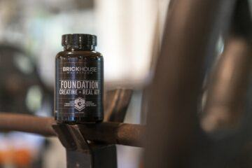 Does Brickhouse Nutrition Foundation Work?