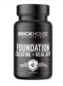 Brickhouse - nutrition - foundation - optimize - your - performance